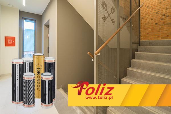 Ogrzewanie podłogowe w mieszkaniach